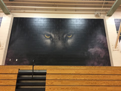 Large Wall GraphicsCustome Wall Graphics & Murals