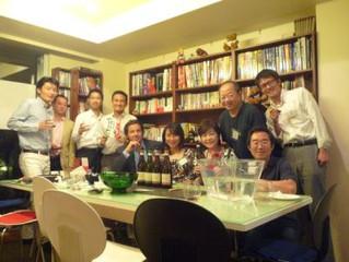 MBA Graduates & Candidates Get-Together Salon at the SNACK銀座