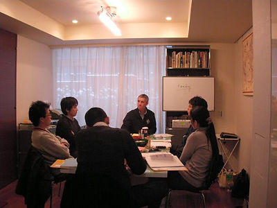 MBA Interiview and counseling