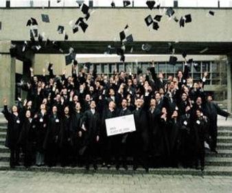 MBA school