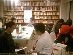 MBA留学先研究、留学準備と説明会