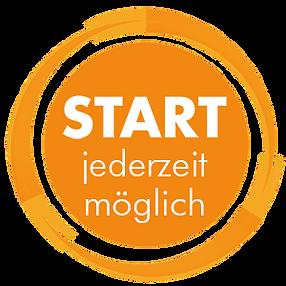 START für den Creative Energy Accelerator jederzeit möglich. Verlinkung zum Bewerbungsformular.