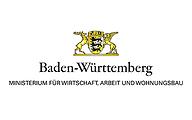 LOGO Wirtschaftsministerium Baden-Württemberg.