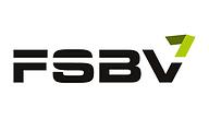 Logo FSBV GmbH.