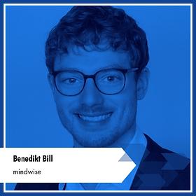 Referent Benedikt Bill mindwise 1080x108