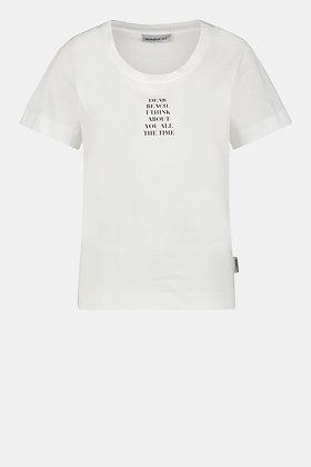 "PENN & INK - T-shirt ""dear beach"""