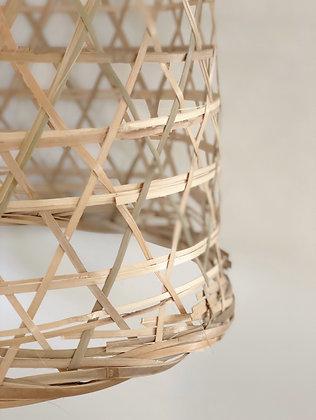 Lamp shade or basket M