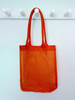 URBAN NATURE CULTURE - bag made of recycled plastic