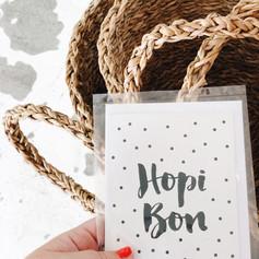 Hopi Bon Dushi Cards