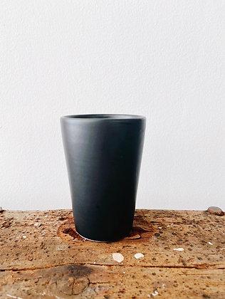 HOUSEHOLD HARDWARE - black mug