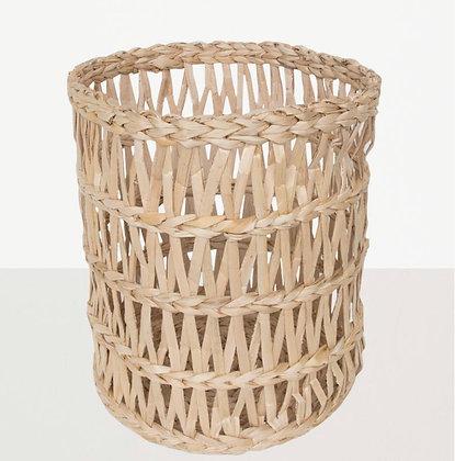 URBAN NATURE CULTURE -Basket banana leafs L
