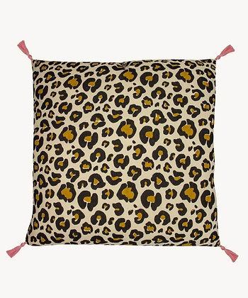 DOING GOODS - Leopard pillow