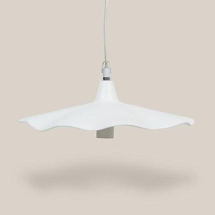 URBAN NATURE CULTURE - Hanging lamp wave