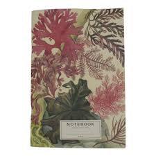 A LA - Notebook coral