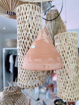 HOUSEHOLD HARDWARE - Terra lamp triangle