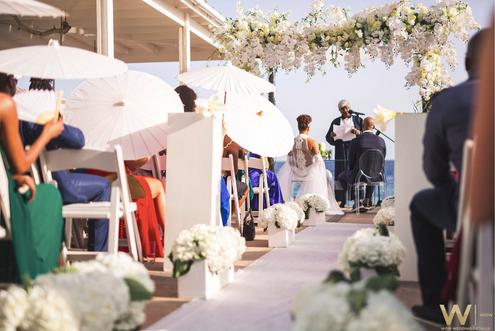 Wedding BijBlauw