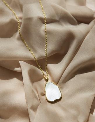 RIVERSTONES - Spirit necklace