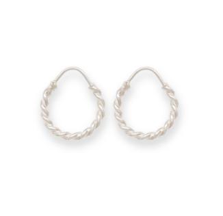 ANNA+NINA - Rope earrings