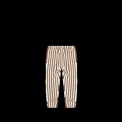 HOUSE OF JAMIE - Leggings stripes