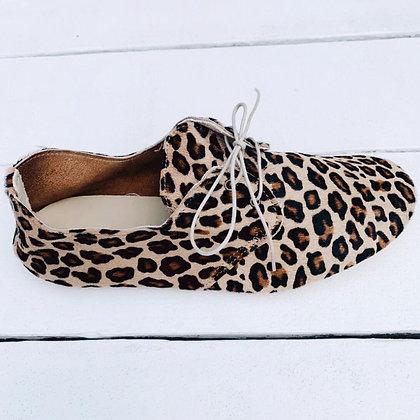 ANNIEL - Soft leopard