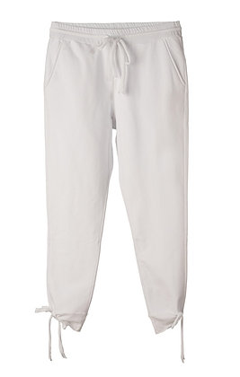 BRAEZ - Alya trousers white