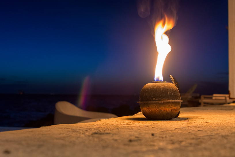 Restaurantby by Night Fire.jpg