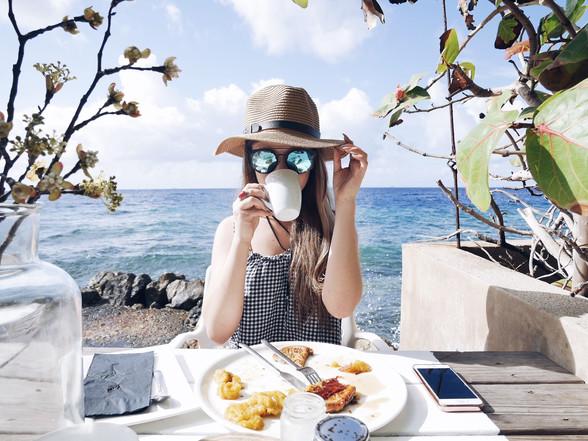 Blogger Lourdes BijBlauw