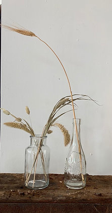Small vases