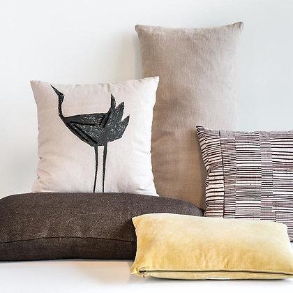 URBAN NATURE CULTURE - Cushion Tsuru