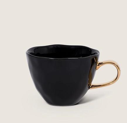 URBAN NATURE CULTURE - Good Morning Cup Black