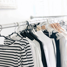 Stripes are our favourite