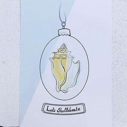 KOKOLISHI - Postcard