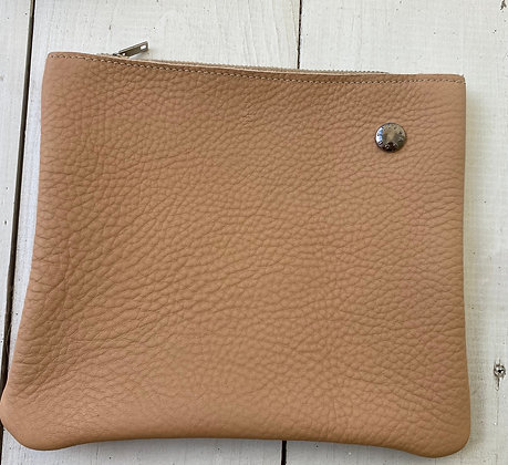 About ILSE - Clutch - beige