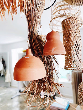 HOUSEHOLD HARDWARE - Terra lamp bol
