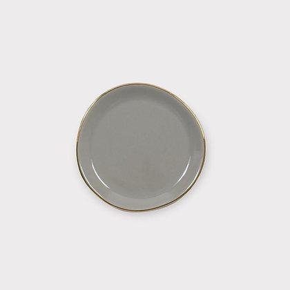URBAN NATURE CULTURE -  small plate Good MorningGrey