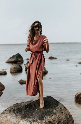 BAHHGOOSE - Val dress