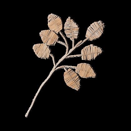 URBAN NATURE CULTURE - Planta delicacies decorative flower 8 stem