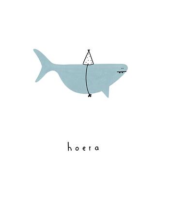 KLEIN LIEFS (NL) - Postcard Hoera