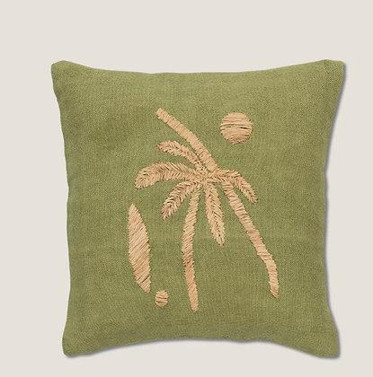URBAN NATURE CULTURE - Cushion Palmeira