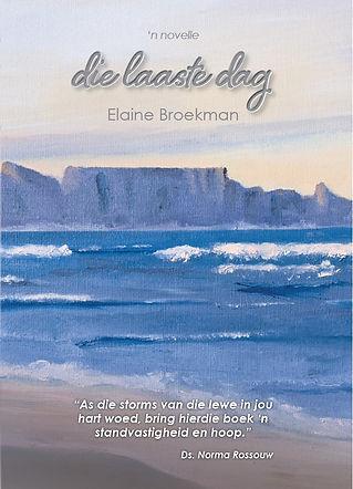 Die Laaste Dag Front Cover.jpg