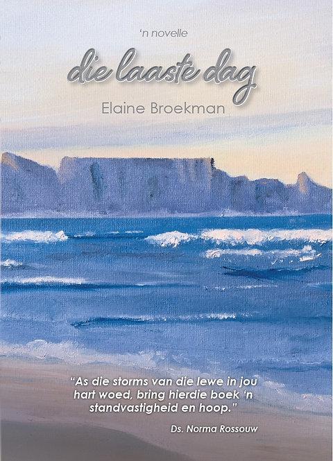 Die Laaste Dag (eBook)