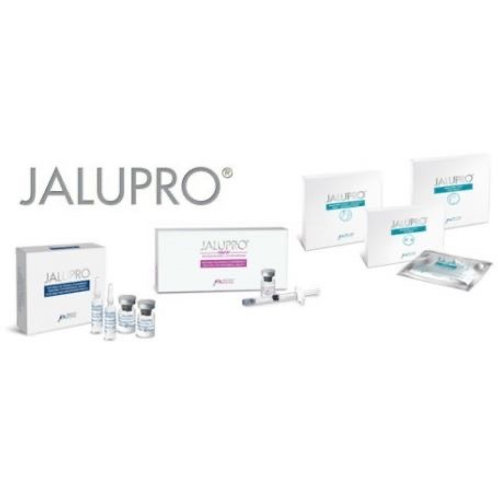 Jalupro Training