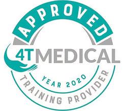 4T medical Training Provider Skiinpro