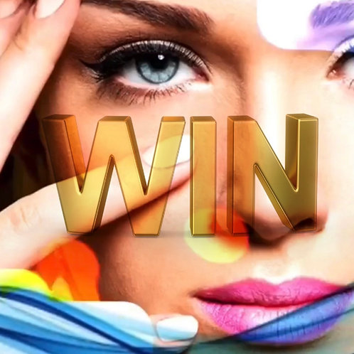 WIN Ticket for Pathway to Aesthetics NVQ Level 4 & Aesthetic Course module