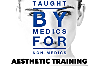 Aesthetic Training CPD Accredited