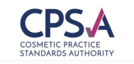 Aesthetic Trining Skiinpro and cosmetic practice standards agency