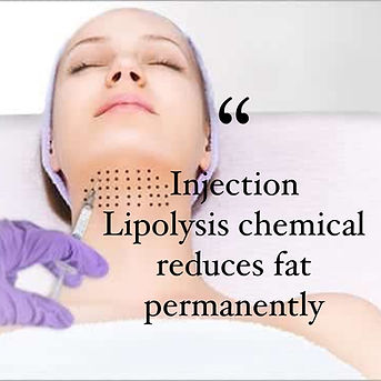 Lipolysis Perant Fat Removal Injection Training at Skiinpro