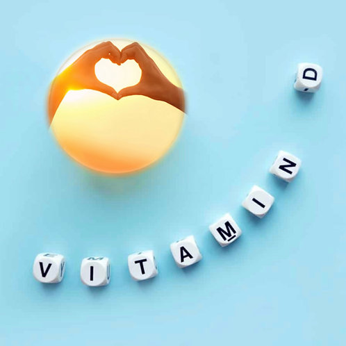 Vitamin D Injection Training