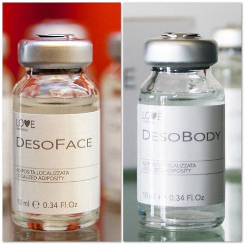 Deso Face & Body