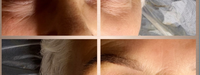 Creating Brows with Omb
